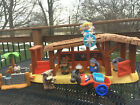Holiday Christmas FISHER PRICE LITTLE PEOPLE NATIVITY SET W2869 2011 VERSION