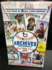 2015 Topps Archives Hobby Box