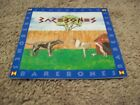 Barebones - S/T CD *RARE* w/ Mike Lee of Barren Cross! 1995