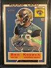 2015 Topps Heritage Football Cards 14