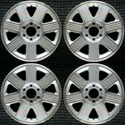 Set 2003 2004 2005 2006 2007 2008 Lincoln Mark LT Navigator OEM Wheels Rims 3519