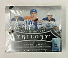 2015 16 U.D. TRILOGY HOCKEY - FACTORY SEALED HOBBY BOX
