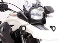 Denali Auxiliary Light Mounting Bracket For BMW G650GS & F650GS