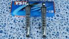 HONDA Z50 Z50A Z50R 1972-1999 1 PAIR OF NEW REAR SHOCK ABSORBER/ADJUST HANDLES10