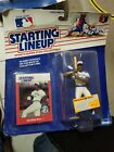 1988 Kenner Starting Line-Up  George Bell  Action Figure  Toronto Blue Jays  MLB
