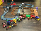 Paw Patrol Mega Roll Complete Track Sets Lookout Tower Tracks + Racers