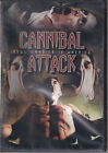 CANNIBAL ATTACK Real Zombies in America DVD 2016 G4