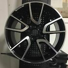 19 AMG E43 STYLE BLACK RIMS WHEELS FITS MERCEDES BENZ E300 E320 E350 E500 E550