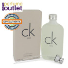 New In Box CK ONE by Calvin Klein Perfume Cologne All Sizes Available