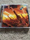 Demon - Taking the World by Storm New Not Sealed Includes Bonus Track