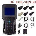 1set Car Garage Diagnostic Tools Tech 2 Diagnostic Scanner For Gm Suzuki Holden