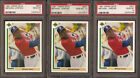 Visual History of Upper Deck Baseball Cards from 1989 to 2010 34