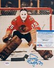Tony Esposito Cards, Rookie Card and Autographed Memorabilia Guide 30