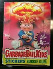 Garbage Pail Kids 4th Series Complete Box 1986 - 48 Unopened Packs