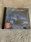 Dionysus - Sign Of Truth New not Sealed Import Bonus Track Symphonic heavy metal