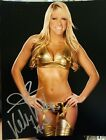 Kelly Kelly Card and Memorabilia Guide 20