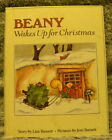 Beany Wakes up for Christmas by Lisa Bassett/Jeni Bassett, HC, 1988 First Ed.