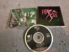 WISER SIN Self Titled 1992 Smell the Music CD Pacific Northwest AOR Rock Rare