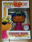 Funko Pop Hair Bear Bunch Vinyl Figures 11