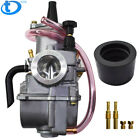 For mortorcycle 2 Stroke 50cc to 100cc 21mm PWK racing carburetor with power jet