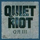 USED CD QUIET RIOT Quiet Riot 3