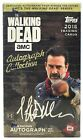 The Walking Dead Autographs Come to Life 25