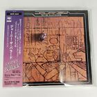 Journey The Ballade Audio CD With Cover Book Japan Import Obi Strip