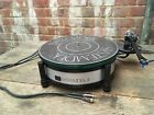 Systemdek II Turntable Rega RB301 Tone Arm Biscuit Tin Record Player Elys 2 11