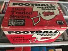 1989 Topps Traded Football Cards 5