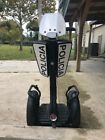 Segway i2 Patroller low Miles  by Certified Segway Dealer