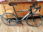 2016 Specialized Roubaix SL4 Comp Road Bike 56cm Custom Build New Wheels Drive