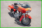 2006 FLTRI Firefighter Special Edition Firefighter Edition Custom Road Glide Absolutely Pristine top to bottom Over 5k in paint
