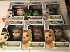 Funko Pop The Wizard of Oz Vinyl Figures 26