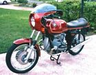 BMW Motorcycle R100 R90 'S' Fairing- all original- with mounts- perfect