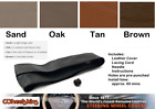 Leather Steering Wheel Covers For Lincoln Vehicles Genuine Cowhide Wheelskins