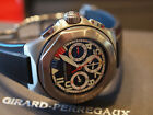 Girard Perregaux Laureato Flyback Chronograph BMW Oracle Racing USA