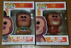 Funko Pop Missing Link Vinyl Figures 10