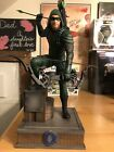 Ultimate Guide to Green Arrow Collectibles 82