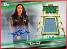 2019 Topps WWE Money in the Bank Wrestling Cards 9
