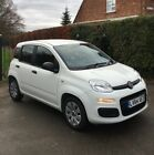 LARGER PHOTOS: FIAT PANDA 1.2 POP MANUAL - FSH - 58,911 MILES - ONE PREVIOUS OWNER