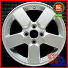 Wheel Rim Chevrolet Pontiac Aveo G3 Wave 15 2006 2010 96653136 95905459 OE 6603