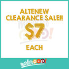 CLEARANCE SALE Altenew Clear Stamps 7