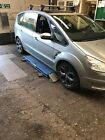 LARGER PHOTOS: ford s max spares or repair