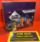 Topps DOCTOR WHO - SEALED HOBBY BOX of 24 Unopened Packs Trading Cards 2015