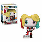 Ultimate Funko Pop Harley Quinn Figures Checklist and Gallery 53