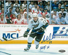 Adam Oates Cards, Rookie Cards and Autographed Memorabilia Guide 40