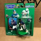 Kenner Starting Lineup | 1998 NFL Football - Tyrone Wheatley | New