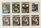 STARTING LINEUP SLU 1988 1989 WARREN MOON JOE MORRIS KELLY 8 FOOTBALL CARD LOT
