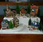Village Display Base Platform Dept 56 Lemax CIC Dickens LARGE W12