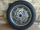 03 HARLEY DAVIDSON 100TH ANNIVERSARY FRONT WHEEL  Electra Glide CLASSIC TOURING